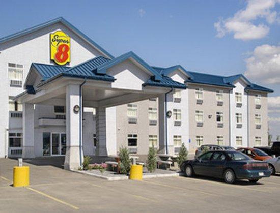 Super 8 Fort Saskatchewan