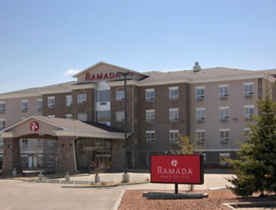 Ramada Drumheller Hotel & Suites