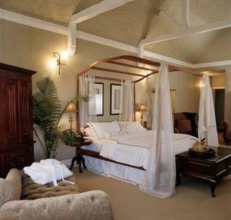 Esquimalt, Canadá: Guest room