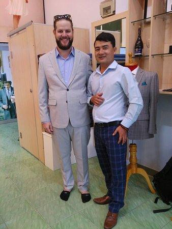 Binh Tailor