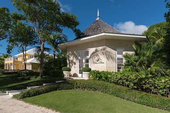 Tortuga Bay Hotel Puntacana Resort & Club: Exterior