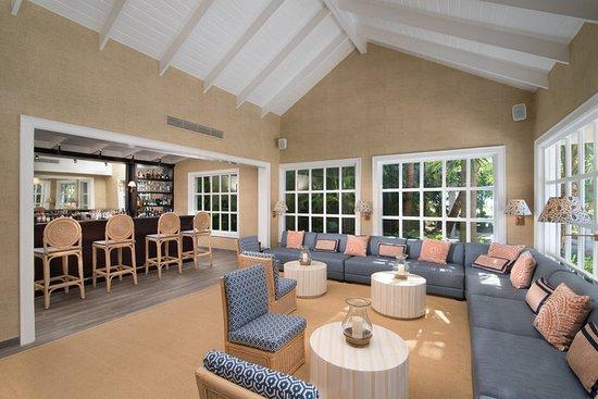 Tortuga Bay Hotel Puntacana Resort & Club: Bar/Lounge