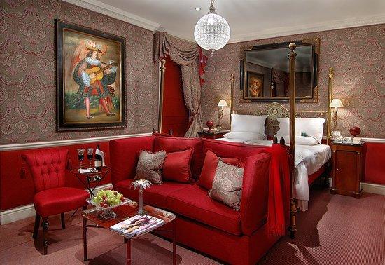 Egerton House Hotel: Suite