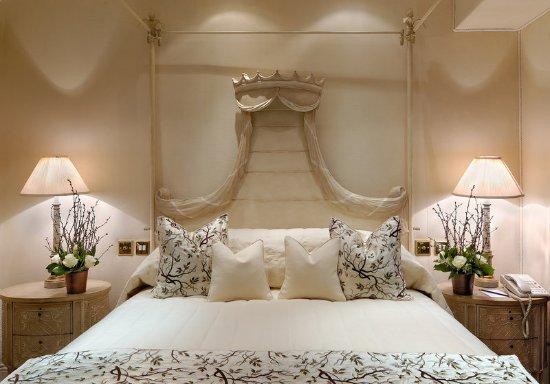Egerton House Hotel: Guest room