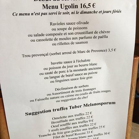 Auberge la Bartavelle : photo0.jpg