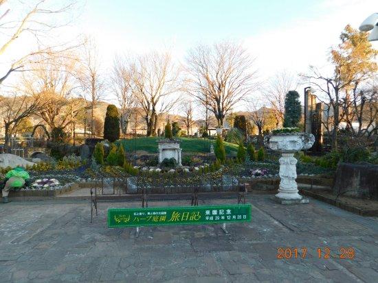 Koshu, Japón: 夜はイルミネーションも?
