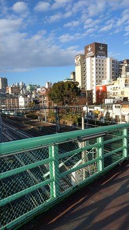 Candeo Hotels Ueno-Park : IMAG0929_large.jpg