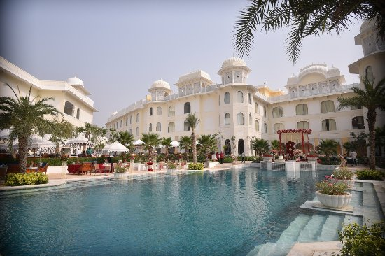 Jw marriott jaipur resort spa updated 2018 prices for F salon jaipur prices