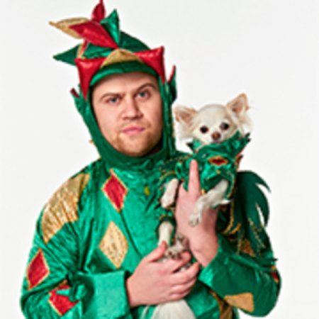‪Piff the Magic Dragon‬