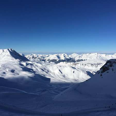 Club Med Peisey-Vallandry: photo0.jpg