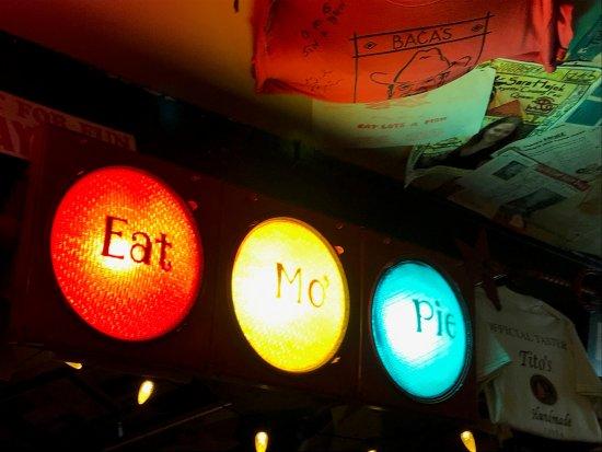 Royers Round Top Cafe Menu