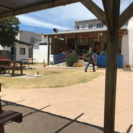 The Sandstone Cafe & Lounge: photo0.jpg