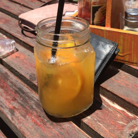 The Sandstone Cafe & Lounge: photo2.jpg