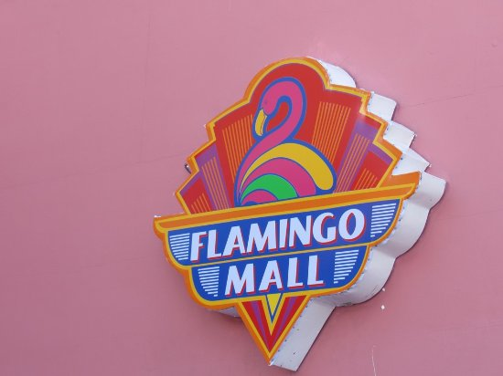 Flamingo Mall