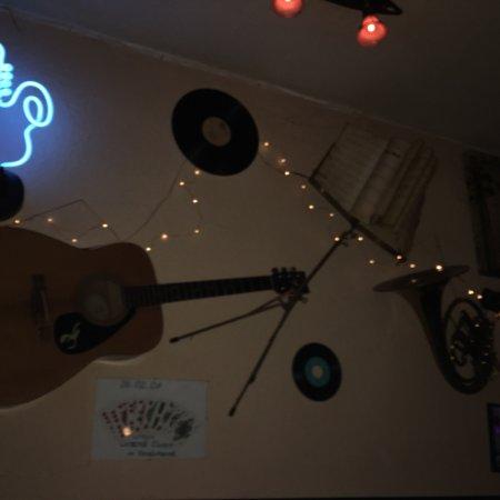 Koethen, ألمانيا: Sehr gemütlich und gute Musik