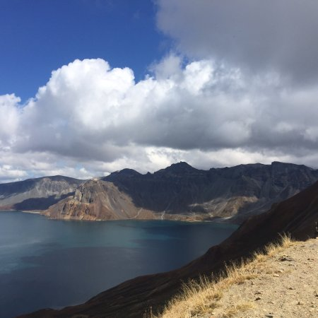 Changbai County, Κίνα: photo6.jpg