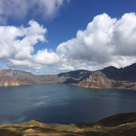 Changbai County, Κίνα: photo8.jpg