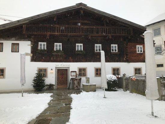 Waldkirchen, Deutschland: Haus