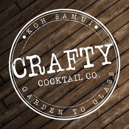 Crafty Cocktail Company Koh Samui