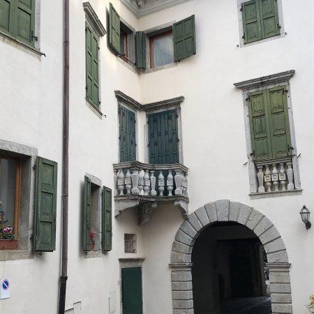 Palazzo de Portis