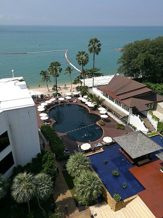 Pullman Pattaya Hotel G: IMG_20171115_101638_large.jpg