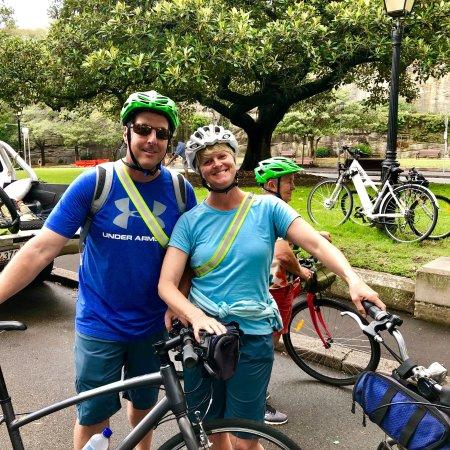 Bike Buffs - Sydney Bicycle Tours : photo0.jpg