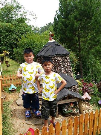 תמונה מThe Lodge Maribaya