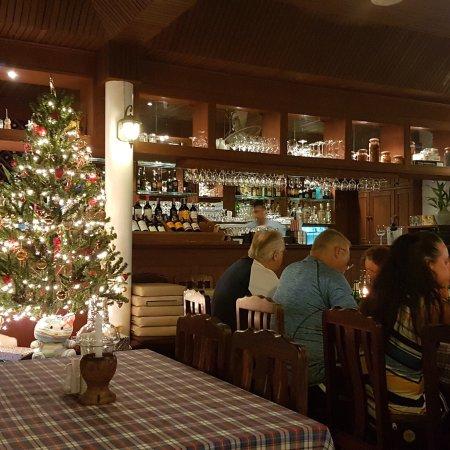 Viking Steak House: Mycket trevlig resturang