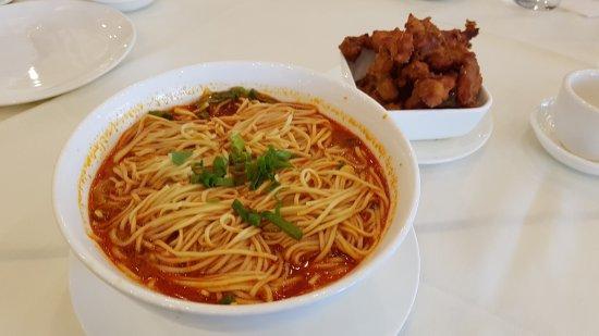 Image result for szechuan tan tan