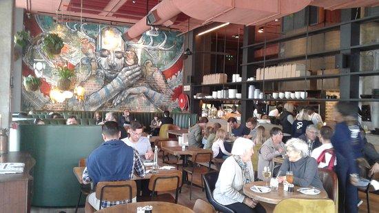 Si Cantina Sociale Kapstadt Zentrum Restaurant Bewertungen