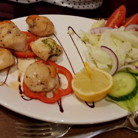 Vito's Italian Restaurant: photo0.jpg