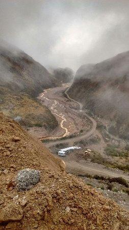 Vuelta al Pique صورة فوتوغرافية