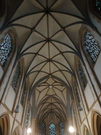 St. Mariae Empfaengnis