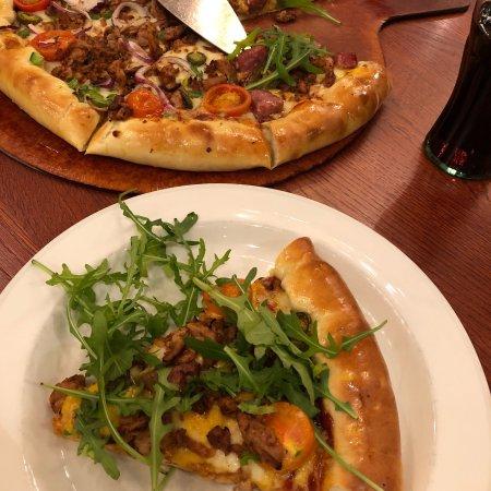 pizza hut hemkörning stockholm