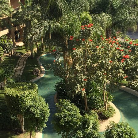 Dusit Thani LakeView Cairo: photo0.jpg