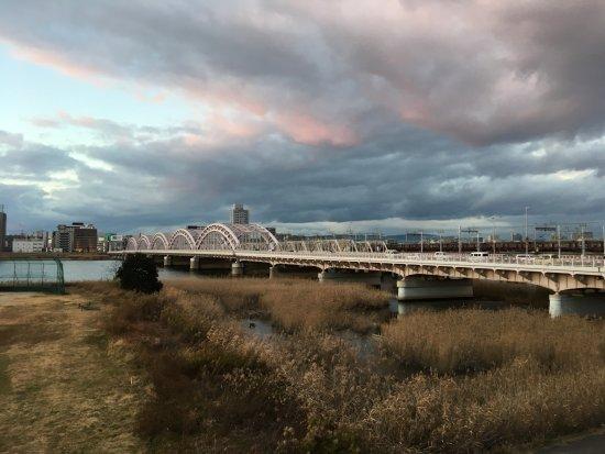 Juso Bridge