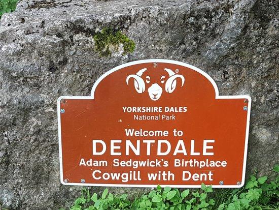Dentdale