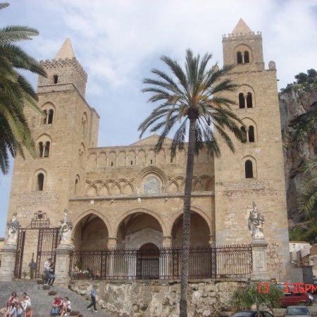 Duomo di Cefalu: Duomo di Cefalù