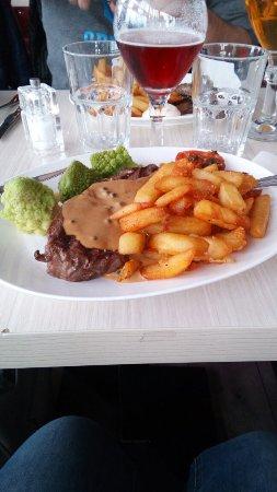 Restaurant Le Bistrot Francais Lesquin