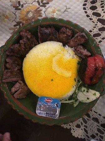 Kateh kabab