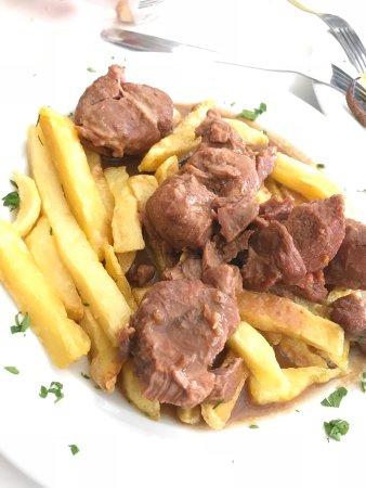 Sitio perfecto para probar la buena cocina de Huelva