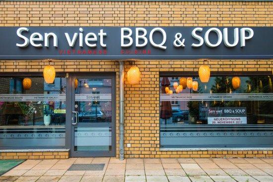 Furstenwalde, Alemania: Sen Viet Restaurant