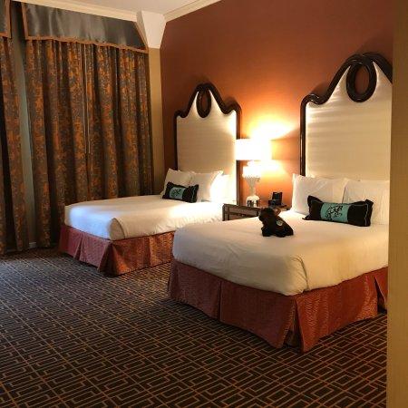 Picture of kimpton hotel monaco denver for Best boutique hotels denver