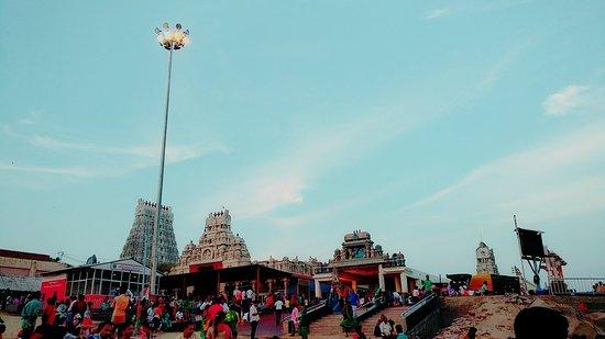 Thiruchendur Foto