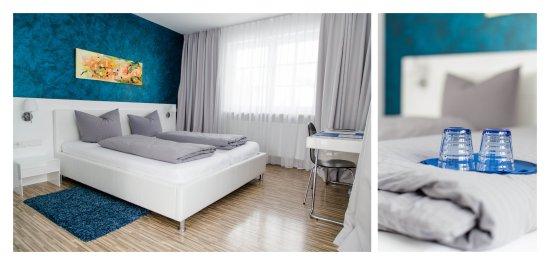 Gästehaus Sedlmair: Zimmer im Neubau