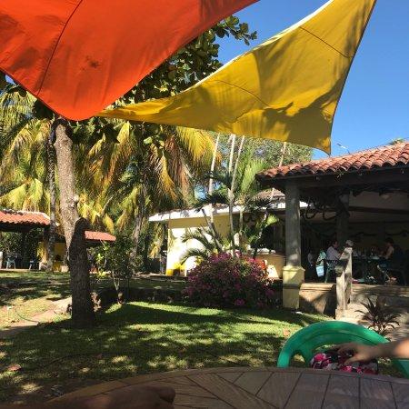 Las Veraneras: Customer service was amazing very kind staff, clean place