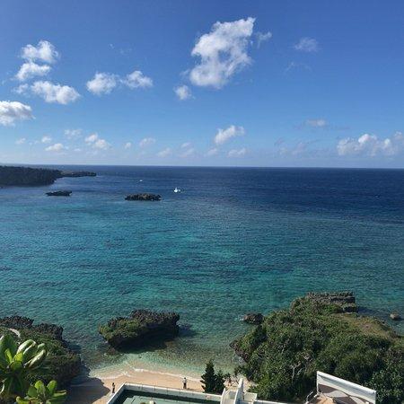 ANA InterContinental Manza Beach Resort Photo