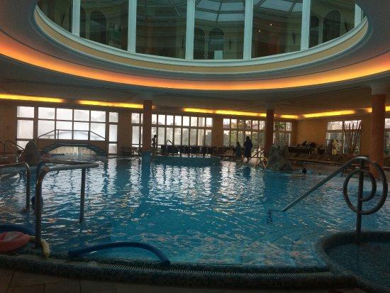All Alba Hotel Abano Terme