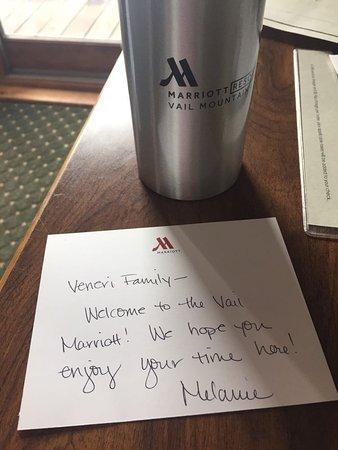 Vail Marriott Mountain Resort Photo