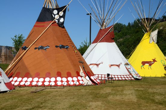 Tipees In The First Nations Event Not To Be Missed